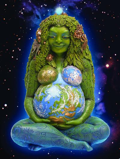 Gaia on starfield-tight-100dpi